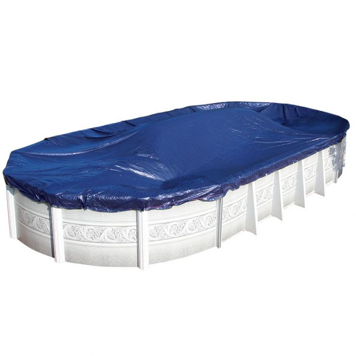 Above Ground Pool Winter Cover Float  4/' x 4/' HUGE CLEARANCE 4/'x4/' AIR PILLOW