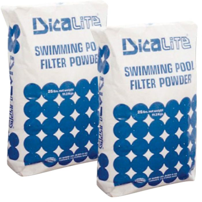 Dicalite Diatomaceous Earth 50 Lb Doheny S Pool Supplies Fast