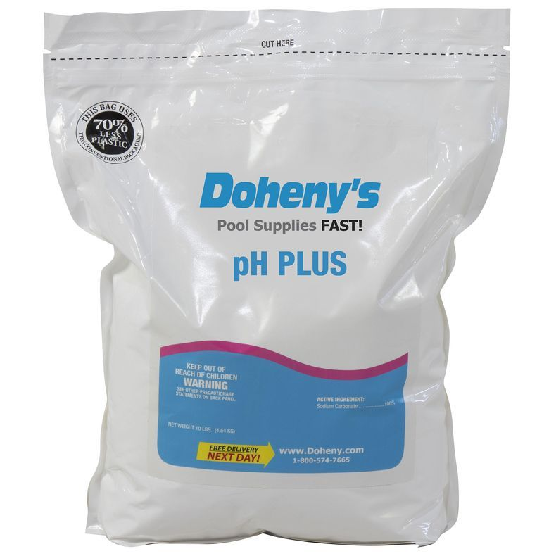 Doheny S Ph Plus 10 Lb Doheny S Pool Supplies Fast