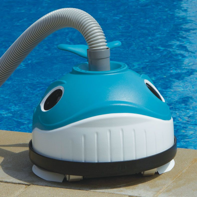 Hayward Aqua Critter Above Ground Pool Cleaner Wanda Whale Doheny S Pool Supplies Fast