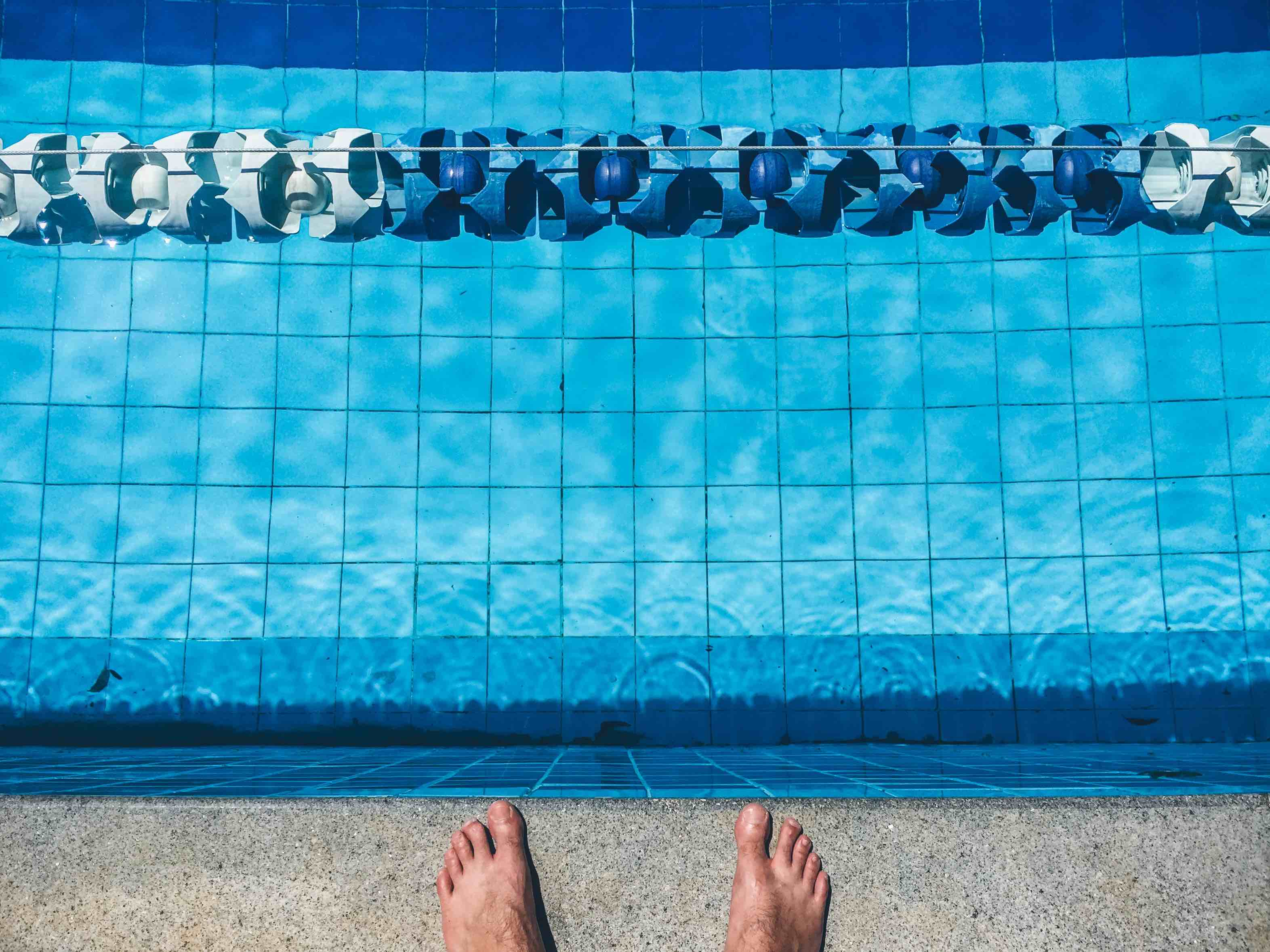 How Much Does A Pool Cost?