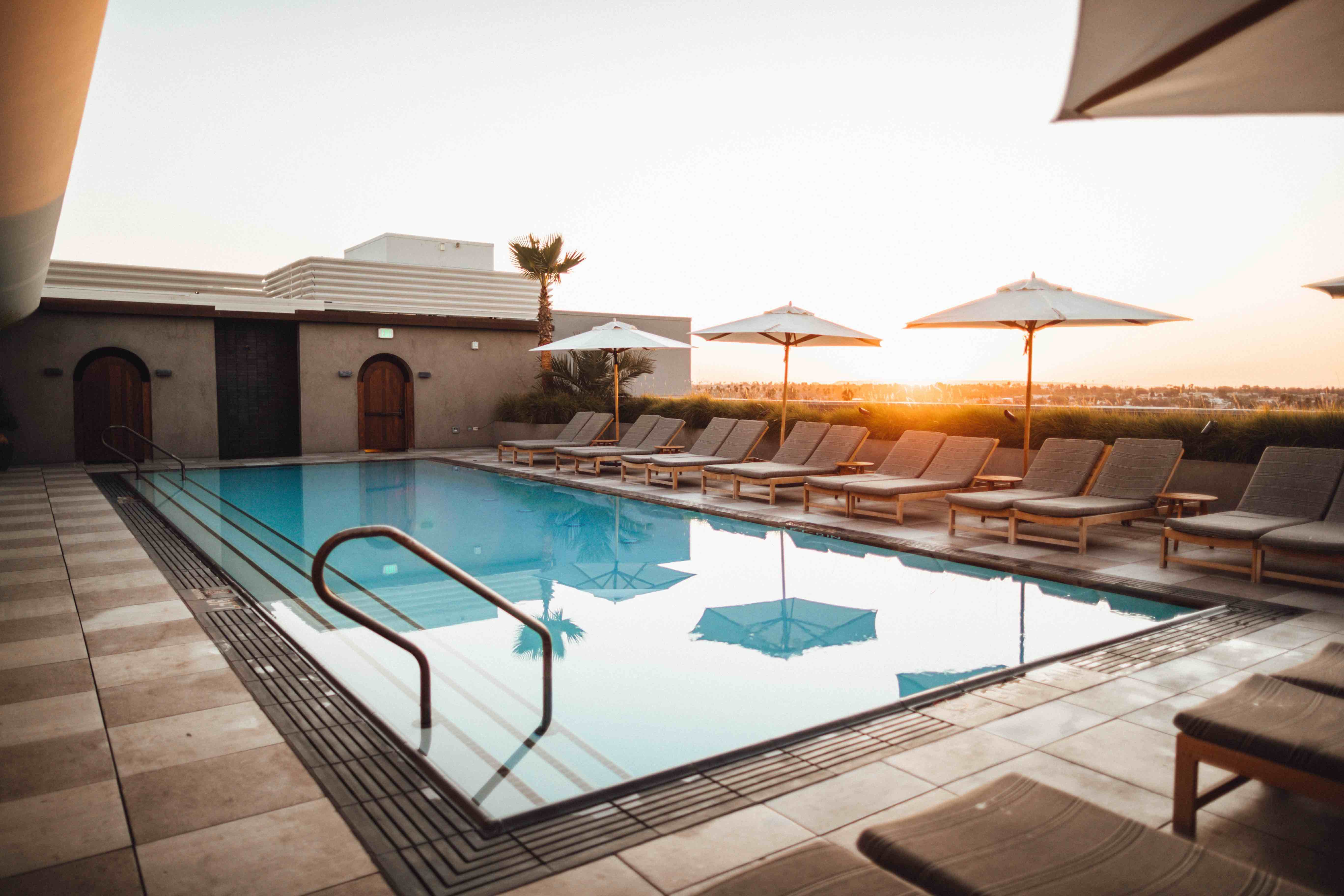 Selecting The Right Pool Pump