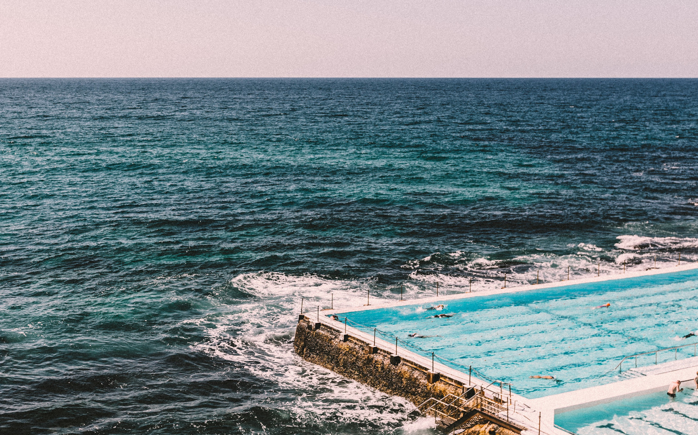 Saltwater Pools