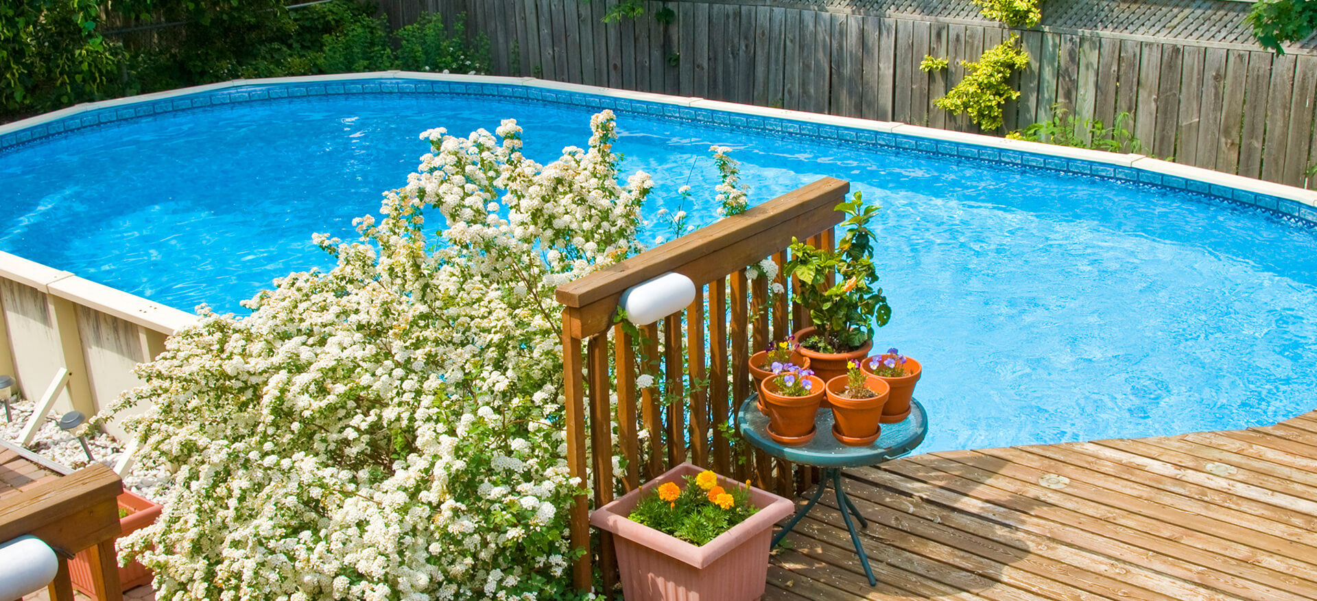 Buying an Above Ground Pool FAQ