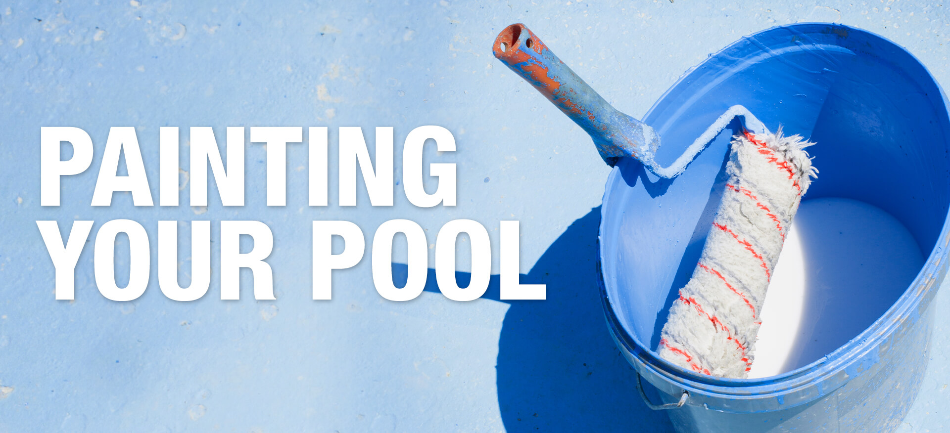 Guide to Painting a Pool