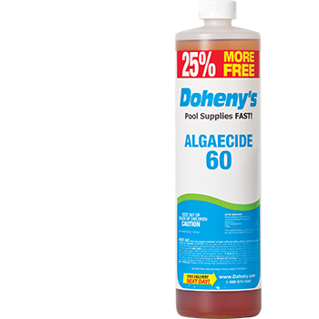 Pool Algaecide Algae Prevention For Your Swimming Pool Doheny S Pool Supplies Fast Doheny